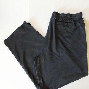 Fila Sport Men's Black Track Pants Size XXL